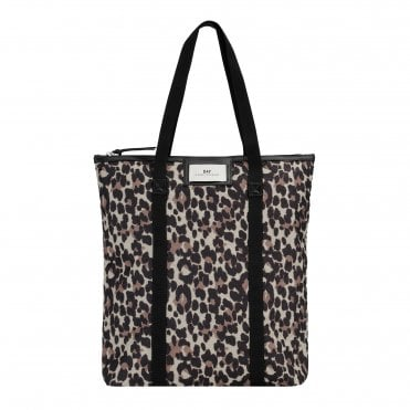 922f8833a0 Day Birger Et Mikkelsen Animal Print Gwyneth Tote Bag