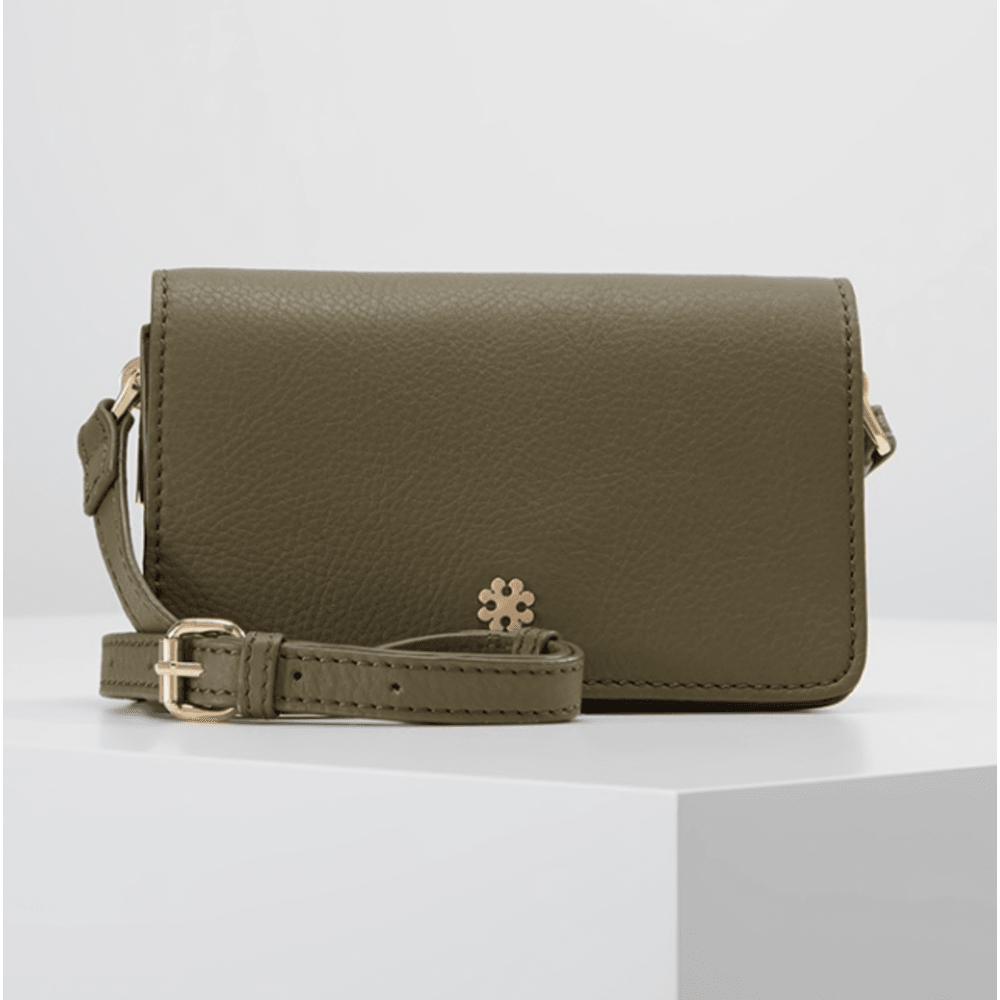 95b22316 Day Birger et Mikkelsen Day Birger Et Mikkelsen Paris Cross-body Bag in  Soldier Green .192485583