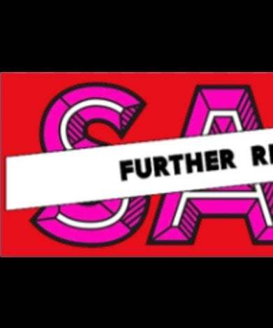 FURTHER REDUCTIONS LEFT