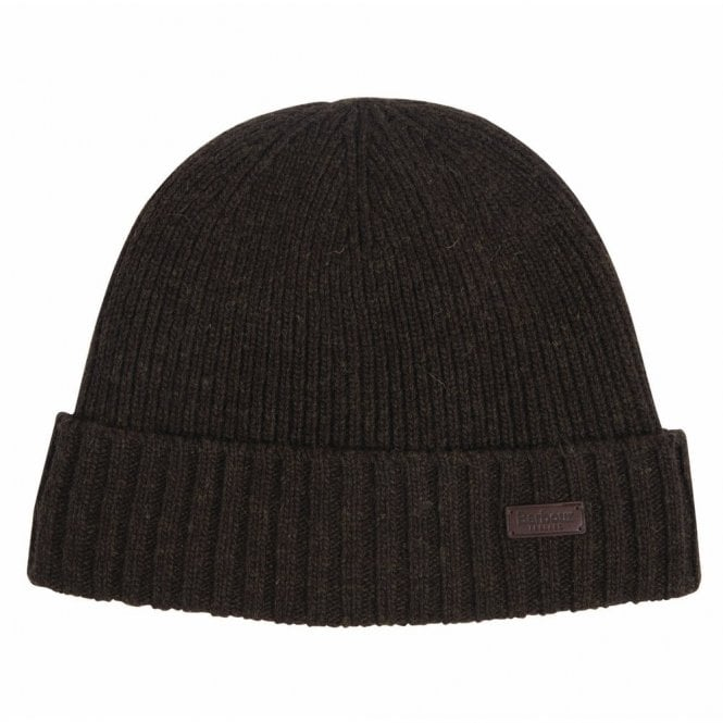 Barbour Carlton Beanie Hat .mha0449
