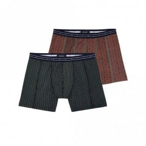 Scotch & Soda 2-Pack Classic Boxer Shorts .145130